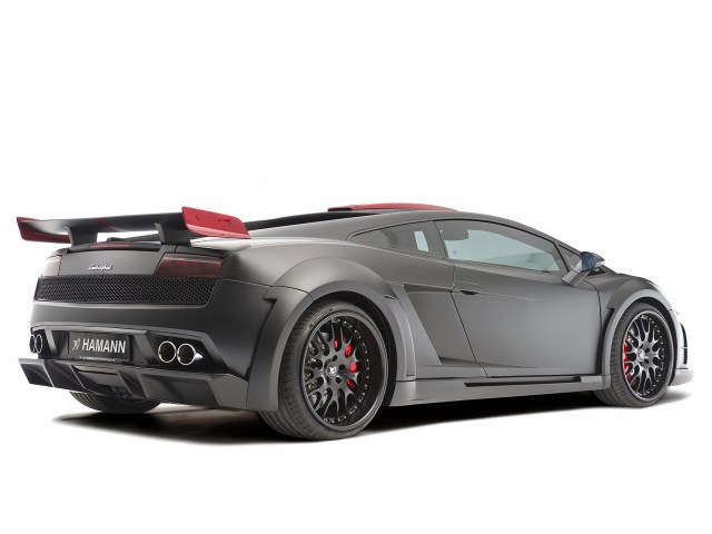 2010 Hamann - Lamborghini Gallardo LP560-4 Victory ii