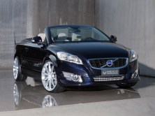 2010 Heico Sportiv - Volvo C70