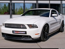 2011 Geigercars - Ford Mustang Kompressor