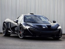 2013 Gemballa - Mclaren P1 Gforged one Wheels