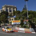2013 Porsche Supercup - Monaco - Sean Edwards