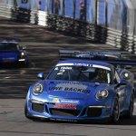 2013 Porsche Supercup - Monaco - Nicki Thiim