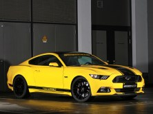 2015 Geigercars - Ford Mustang