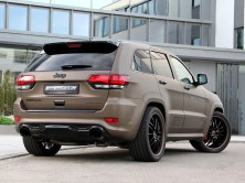 2015 Geigercars - Jeep Grand Cherokee SRT
