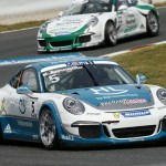 2015 Porsche Supercup - Barcelona - Michael Ammermuller