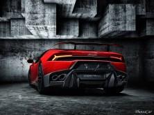 2016 Vorsteiner - Lamborghini Huracan Novara Edizione