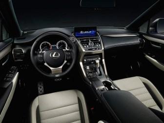 Lexus NX 300h 2018 [05]