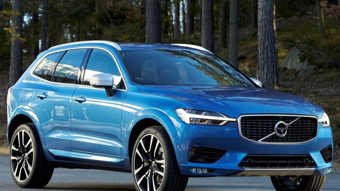 Volvo XC60 2018 : Une motorisation hybride essence rechargeable