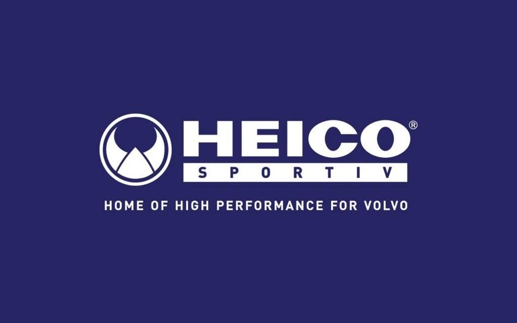 Heico Sportiv est l'unique préparateur agréé par Volvo – Tous les modèles