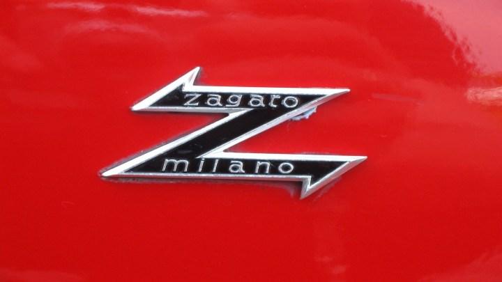 Zagato carrosseries automobiles créée à Milan en 1919 par Ugo Zagato