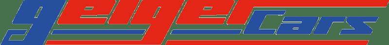 Geigercars Logo