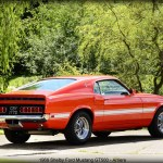 1969 Shelby Ford Mustang GT500