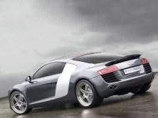 2007 Kicherer Audi R8
