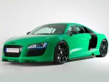 2008 MTM - Audi R8 Green