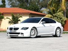 2008 MCP Racing - Bmw 6 Series Coupe E63