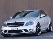 2009 Kicherer Mercedes C Klasse C63 Supersport W204
