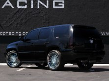 2010 MCP Racing - Cadillac Escalade