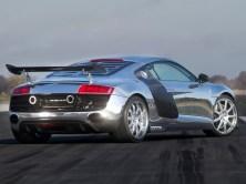 2011 MTM - Audi R8 V10 Biturbo