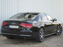 2012 MTM - Audi A8 TDI