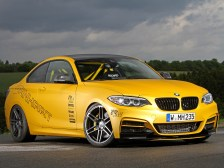 2014 Manhart - Bmw M235i Coupe MH2 Clubsport