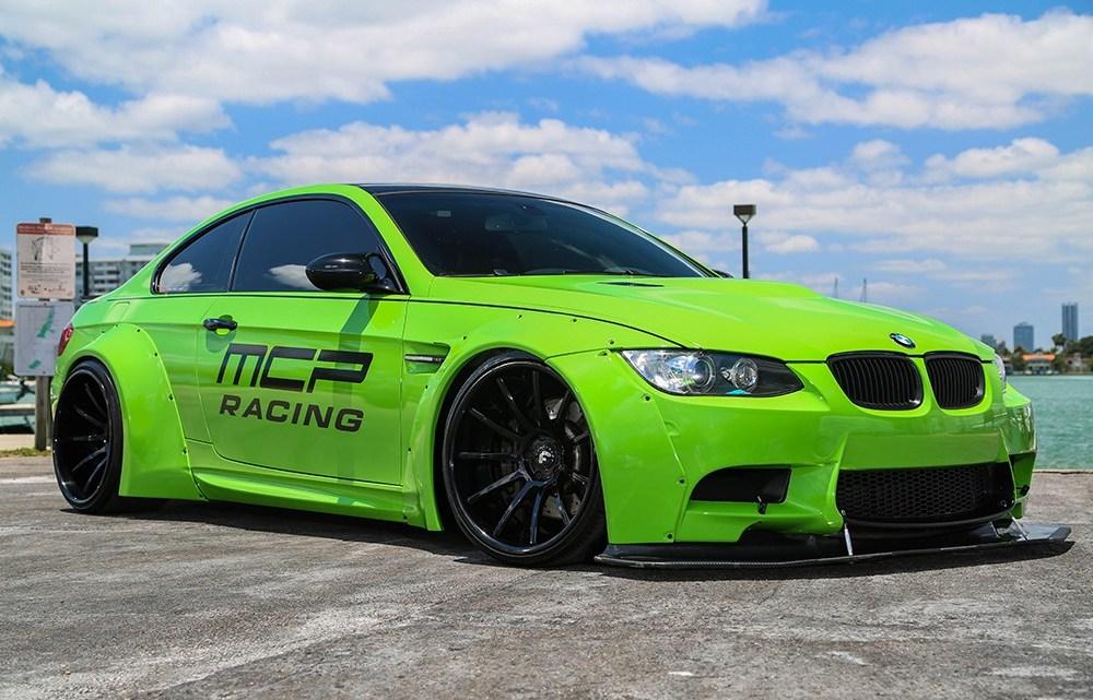 MCP Racing Préparation Automobiles