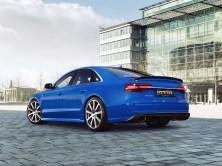 2015 MTM - Audi S8 Talladega S D4