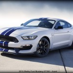 2015 Shelby Ford Mustang GT350