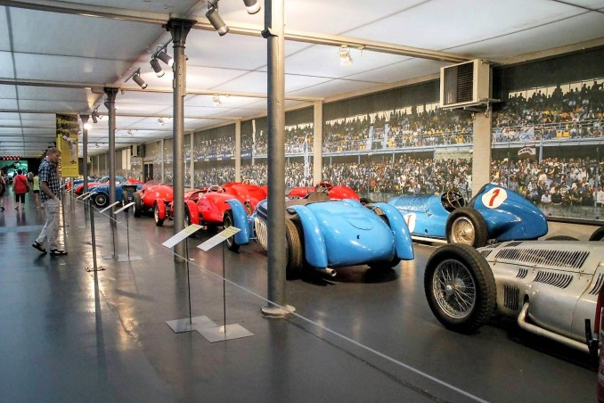 Musee Automobiles Mulhouse
