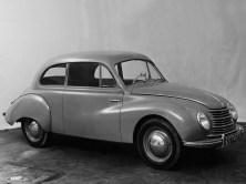 1950 DKW F89 P Meisterklasse Limousine