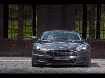 2010 Edo Competition - Aston Martin DB9 DBS Program