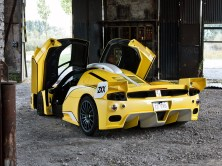 2012 Edo Competition - Ferrari Enzo ZXX