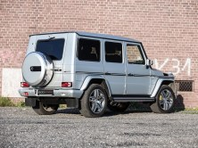 2014 Edo Competition - AMG Mercedes G63