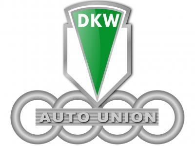 Logo DKW