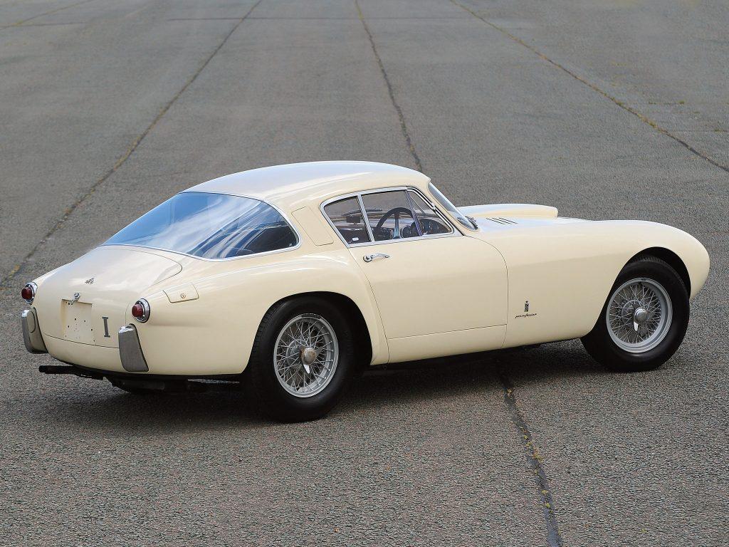 1953 Pininfarina Ferrari 340 375 MM Berlinetta