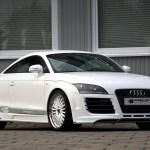 2010 Prior Design - Audi TT Coupe 8J