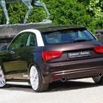 2011 Senner Audi A1 WR