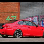 2012 Schmidt Revolution Bmw 3 Series Coupe Tuning Concepts E92