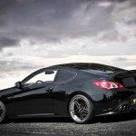 2012 Schmidt Revolution Hyundai Genesis Coupe Project Panther