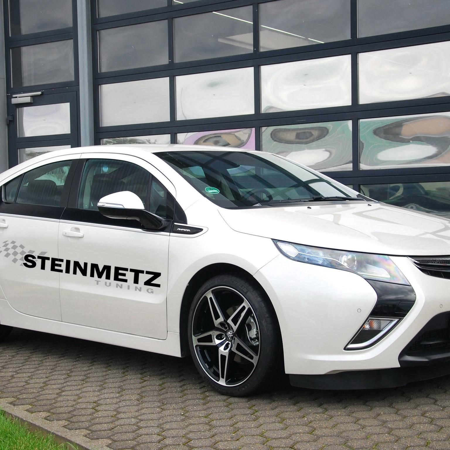 2013 Steinmetz Opel Ampera