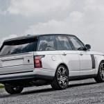 2013 Project Kahn Range Rover Vogue Signature Edition