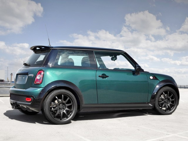 2014 Topcar Mini Cooper S Bully