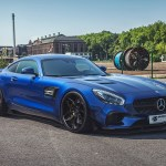2015 Mercedes GT-S PD800GT by Prior Design