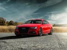 2015 Vorsteiner - Audi S5