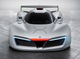 2016 Pininfarina H2 Speed