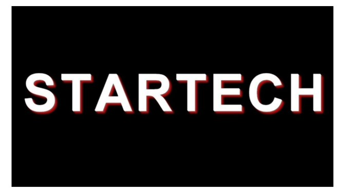 Logo Startech