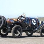 1920 Bugatti Type 13 Brescia