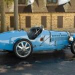 1925 Bugatti Type 39A
