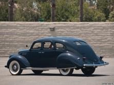 1936 Lincoln Zephyr Sedan1936 Lincoln Zephyr Sedan