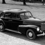1948 a 50 Opel Kapitan
