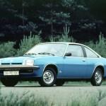 1975 a 1988 Opel Manta B